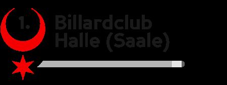 1. Billardclub Halle (Saale) e.V.